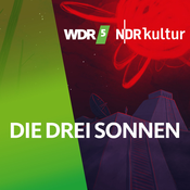 WDR Hörspiel: Die drei Sonnen