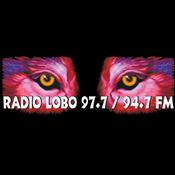KKIM-FM - Radio Lobo 94.7 FM