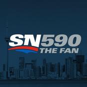 CJCL Sportsnet 590 The FAN