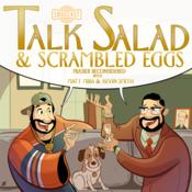 SModcast - Talk Salad & Scrambled Eggs