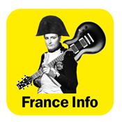 France Info  -  Ces chansons qui font le tour