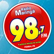 Rádio Maringá 98.7 FM