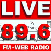 Live 89.6 FM
