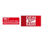 Radio Emscher Lippe - Dein 90er Radio