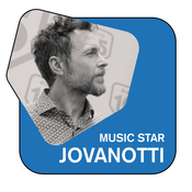 Radio 105 - MUSIC STAR Jovanotti