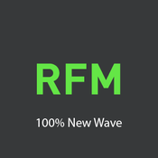 RFM 100% New Wave