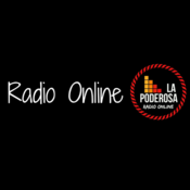 La Poderosa Radio Online Vallenato