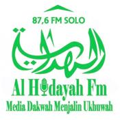Al Hidayah 87.6 FM Solo