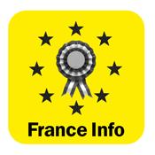 France Info  -  C'est en France c'est en Europe