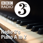 Radio 3\'s Piano A to Z