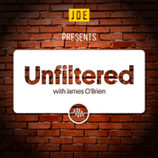 Unfiltered with James O\'Brien