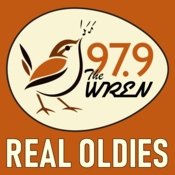 Real Oldies 97.9 the WREN