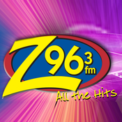 KACZ - Z 96.3 FM