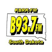 KBRK-FM - B93.7