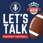 Let\'s Talk Fantasy Football