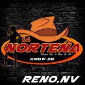 KMBW - La Norteña 100.1