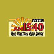 WBNL - 1540 AM