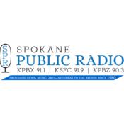 KPBX 91.1- Spokane Public Radio