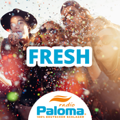 Radio Paloma - Fresh