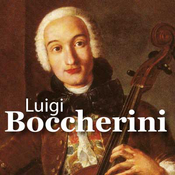 CALM RADIO - Boccherini