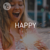 Happy by OpenFM