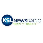 KSL - Newsradio 1160 AM