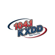 KXDD - NEW COUNTRY 104.1 FM