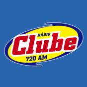 Radio Clube 720 AM