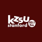 KZSU Stanford 90.1 FM