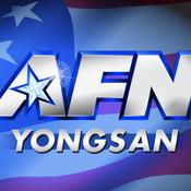 AFN Yongsan
