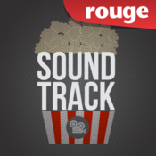 Rouge Soundtrack