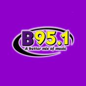 KBBY-FM - B 95.1 FM