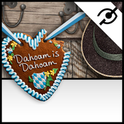 Dahoam is Dahoam - Audiodeskription - BR Fernsehen