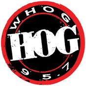 WHOG-FM - The HOG 95.7 FM