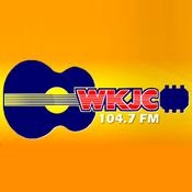 WKJC 104.7 FM