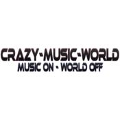 Crazy Music World