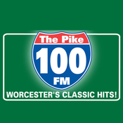 WWFX - The Pike 100 FM