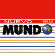 Radio Nuevo Mundo 93 FM