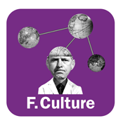 France Culture  -  CONTINENT SCIENCES
