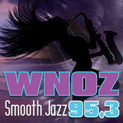 WNOZ New Orleans Smooth Jazz