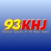 KKHJ - 93 KHJ 93.1 FM