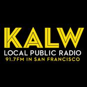 KALW - 91.7 FM