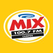Mix 100.7 FM Campos dos Goytacazes RJ
