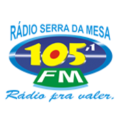 Rádio Serra da Mesa 105.1 FM