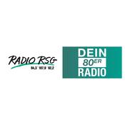 Radio RSG - Dein 80er Radio