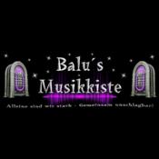 Balus-Musikkiste