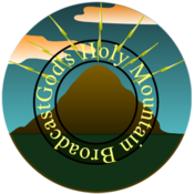 God\'s Holy Mountain Broadcast
