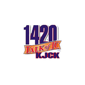 KJCK - Talk of JC 1420 AM