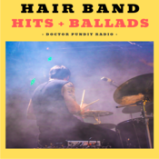 Doctor Pundit Hair Band Hits + Ballads
