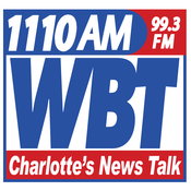 WBT - EBT News-Talk 1110 AM
